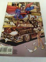 Superman: The Man of Steel #121 (Feb 02, DC)