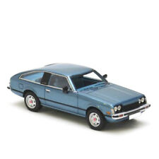 Neo 1:43 Toyota Celica MK2 Blue Metallic 1979 43264 new resin model