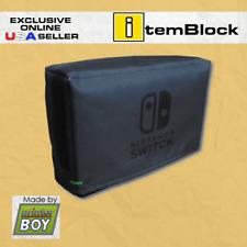 Nintendo Switch Dock Dust Cover (Exclusive eBay Us Seller)