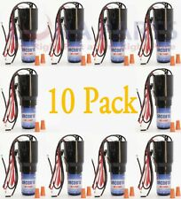 10 Pack URCO810 Refrigerator Relay Overload Start Capacitor 3-n-1 1/12-1/5 HP