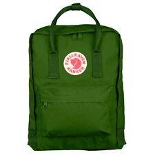 Fjällräven Kanken Rucksack Schule Sport Freizeit Tasche Backpack green 23510-615