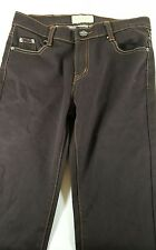 Daniel L Jeans Boys Size 14 w 28 i 30 brown