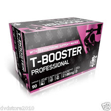 TRIBULUS Testosterone GERMAN FORGE T-BOOSTER PROFESSIONAL 90 capsule
