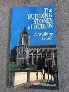 Building Stones of Dublin Paperback Patrick Wyse Jackson