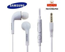 Genuine Samsung Galaxy S7 Edge S6 Earphones S5 S4 Note 2 3 Headphones HANDSFREE