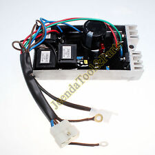 Voltage Regulator KI-DAVR-150S3 For KIPOR KAMA 12-15 KW Three Phases Generator
