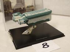 DeAgostini Star Wars Starships And Vehicles Starfreighter 39
