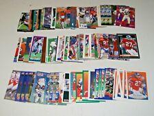 Steve Atwater Lot of 130 cards 1990-1999 Denver Broncos HOF