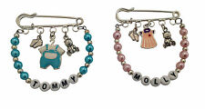 Baby Costume Handbag Jewellery and Mobile Charms