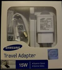 Oem genuine  Adaptive Fast Wall home Charger Samsung Galaxy S7 Edge S6 Note 5