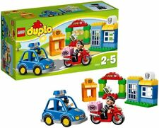 LEGO DUPLO MY FIRST POLICE SET #10532 *BRAND NEW* RETIRED