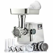 STX Turboforce 3000 Series Electric Meat Grinder