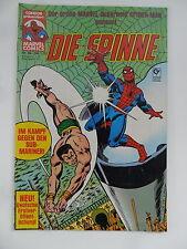 1x Comic Marvel Die Spinne Nr.55 Condor  Zustand 1/1-