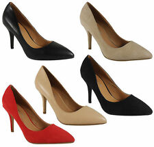 High Heel (3-4.5 in.) Business Court Shoes for Women