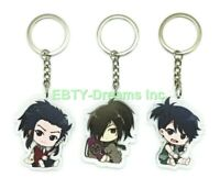 Details about  /Set of 4 Fate Stay Grand Acrophobia Anime Acrylic Keychain Tamamo Jeanne Rider