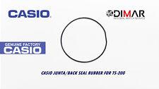CASIO GUARNIZIONE/ BACK SEAL RUBBER, PER TS-200