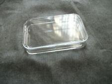 5 Unzen / 100 Gramm Barren Kapsel für Gold / Silber / Platin