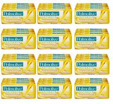 Palmolive Replenishing Soap Milk & Honey 85g X4