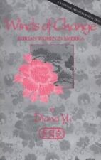 Winds of Change: Korean Women in America, Yu, Diana, Good Book