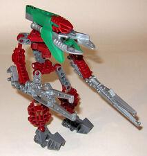 Lego Bionicle Vahki Nuurakh (8614) (2004) Complete Legos