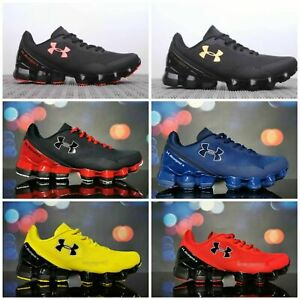 Men's Under armour UA Scorpio 3 Generation Running Shoes Sport shoes US7-US11