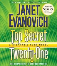 Stephanie Plum Ser.: Top Secret Twenty-One : A Stephanie Plum Novel by Janet...