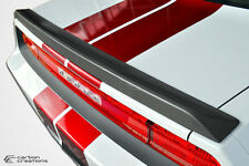 08-15 Challenger Carbon Creations SRT Look Wing Spoiler 1pc Body Kit 105787