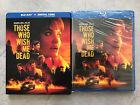 Those Who Wish Me Dead (Blu-ray + Digital, Bilingual)