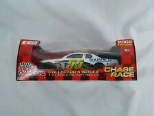 Bobby Hamilton #55 Square D Schneider Electric 2002 Chevrolet Monte Carlo 1:24