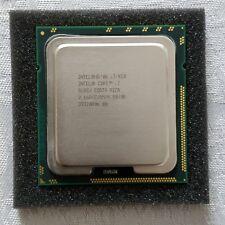 "Intel Core i7-920 2.66GHz Quad-Core, socket LGA1366 ""1st Generation"""