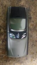 NOKIA 8850 original NSM-2NX MRSP $1000 Is About Over 12 Years Old .