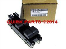 2007-2012 Nissan Xterra & Frontier Left Driver Master Window Door Switch OEM NEW