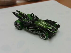 Hot wheels Acceleracers RD 02 RACING DRONES very clean