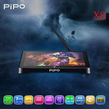 PIPO X8 Mini PC Dual OS TV BOX WIFI Windows 10 &Android 4.4 Z3736F 2G/32G Tablet
