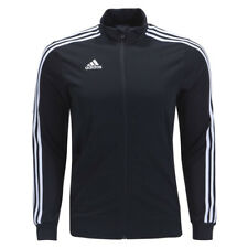 adidas Men's Tiro 19 Training Jacket Black/White DJ2594
