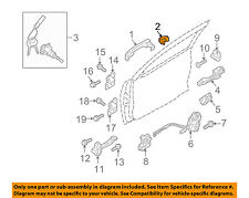 KIA OEM 10-13 Forte Door-Button Left 826521M050