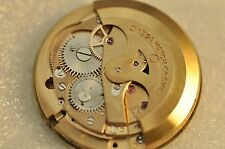 OMEGA 565 MOVEMENT AUTOMATIC GENEVE CLEANED LUBRICATED WORKING