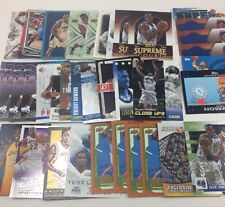 Dwight Howard 38 card lot Topps Upper Deck Inserts Numbered Blue Hot Starquest