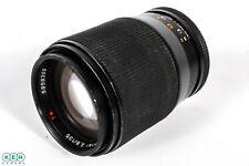 Contax 135mm F/2.8 Sonnar T* C/Y Mount Lens {55}