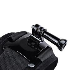 AU Local Accessories Shoulder Chest Belt Strap Mount For Gopro Hero 5/4/3+/2 HD