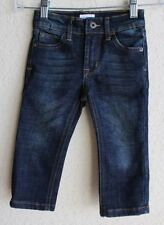 Buy Cheap Nwt Hudson Kids Soft Stretchy Boys Girls Stylish Baby Jeans 12m Clothing, Shoes & Accessories Bottoms
