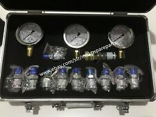 Excavator Hydraulic Pressure Test Kit Tester Coupling for Excavator