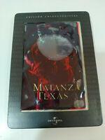 La Matanza de Texas 2004 Caja Liquidos - DVD Steelbook Español English