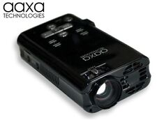 NEW - NEVER BEEN USED - AAXA P2 Pico LED Projector + ACCESSORIES