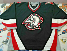 100% Authentic Pro 54 Buffalo Sabres 90s Center Ice CCM Jersey