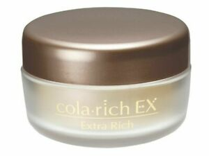 Cola Rich EX Super All-In-One Beauty Gel Cream 55g From Japan