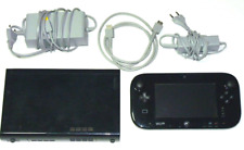 Nintendo WII U mit allen Kabel (Nintendo Wii u) Good Condition A+++