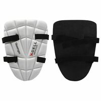 Slazenger X Cell Cricket Batting Thigh Pad Small Boys, Boys, Youths, Mens £4.99