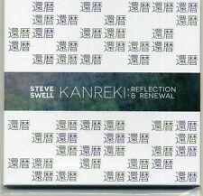 2CD STEVE SWELL Kanreki: Reflection & Renewal