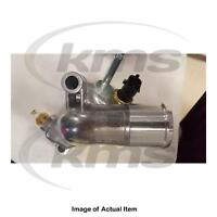 New Genuine WAHLER Antifreeze Coolant Thermostat  411578.92D Top German Quality